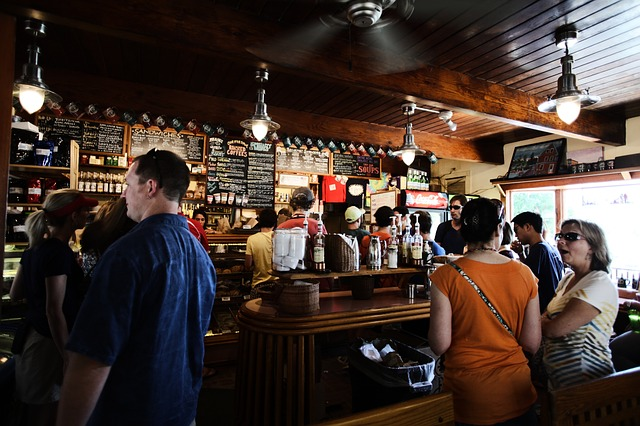 bares bar