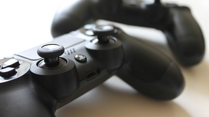 PS4 playstation 5
