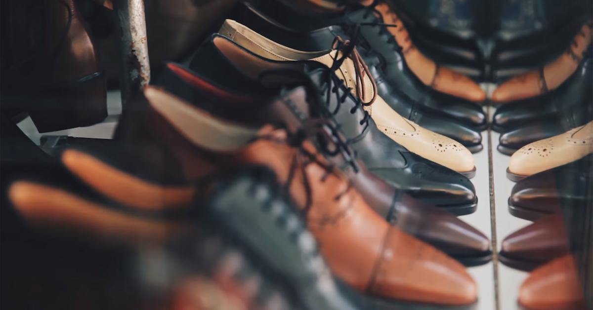 zapatos marca de zapatos mexicana