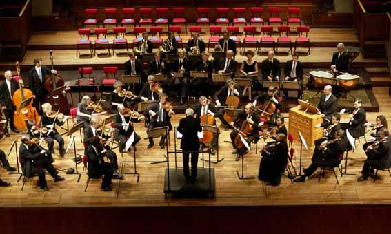 orquesta esquivel