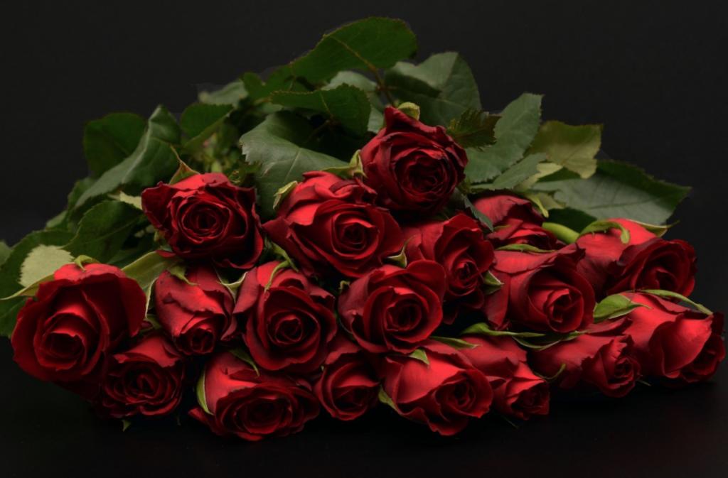 ramos flores san valentin 14 de febrero
