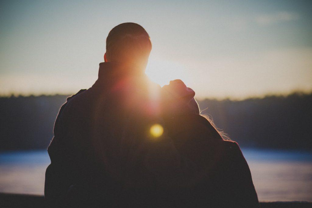 san valentin cita romantica