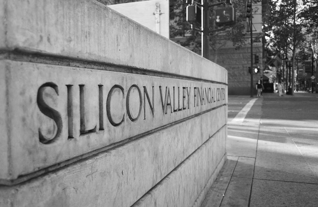 Silicon valley incubadora