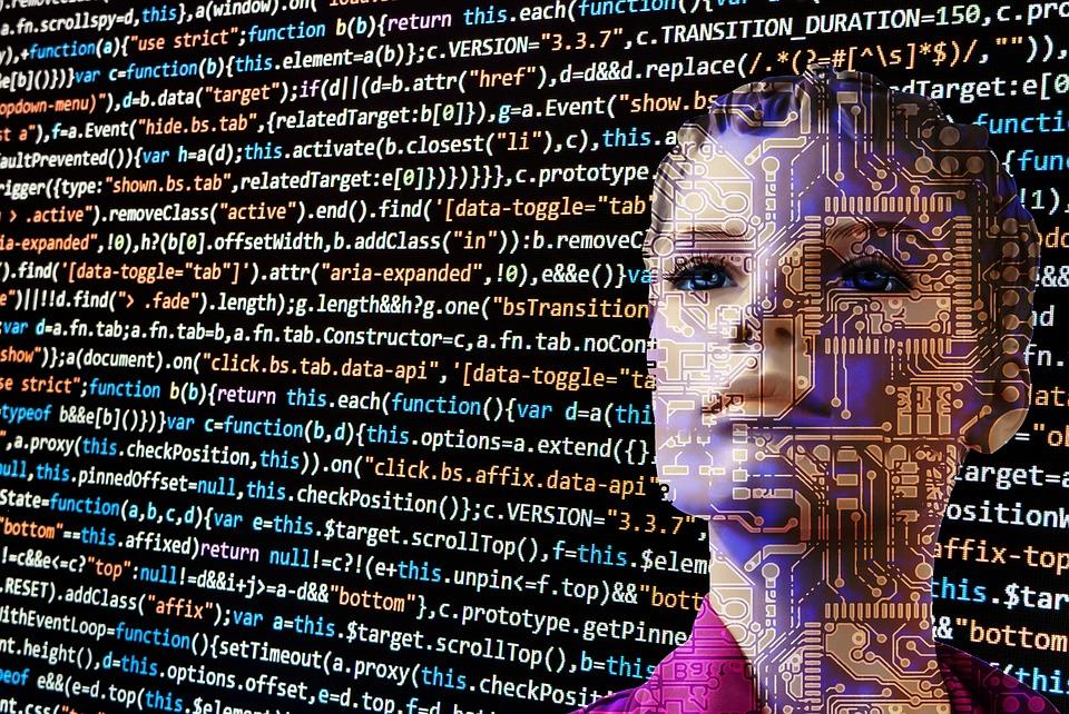 Inteligencias artificiales