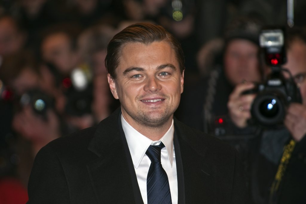 Leonardo dicaprio hoteles