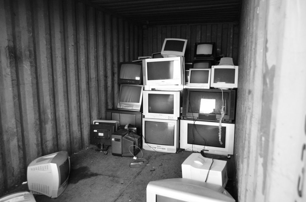 televisión sony