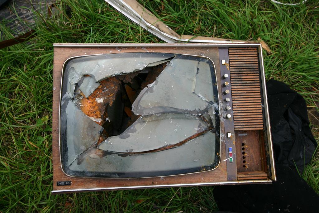 televisión tv tele