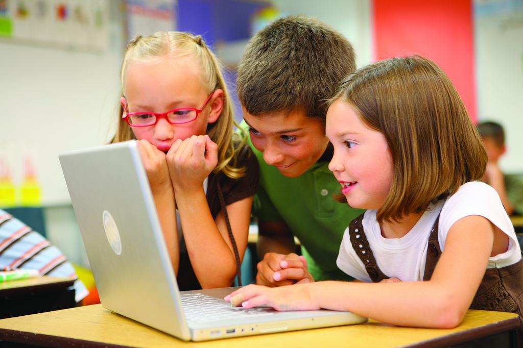 Escuela niños lista de útiles