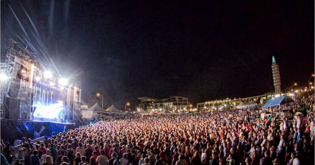 musica festival corona capital