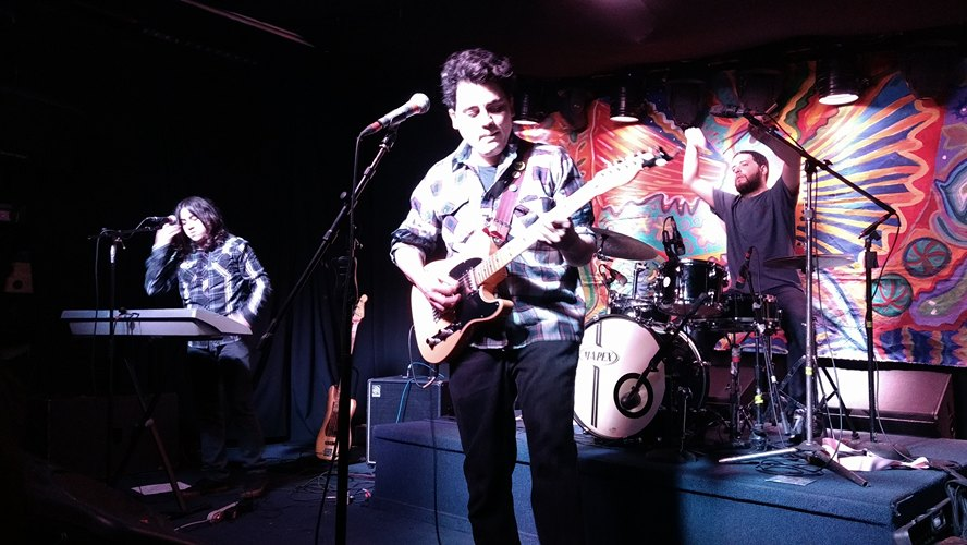 bandas mexicanas apache o raspi