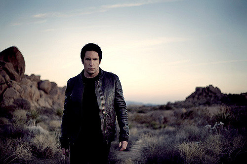 Trent Reznor NIN Nine Inch Nails