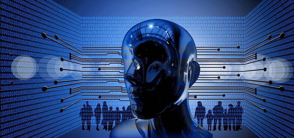IA artificial Intelligence