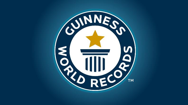 Recórds Guinness