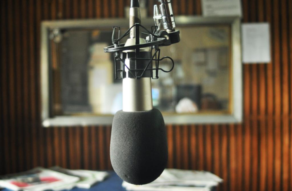 Radio web NoFM