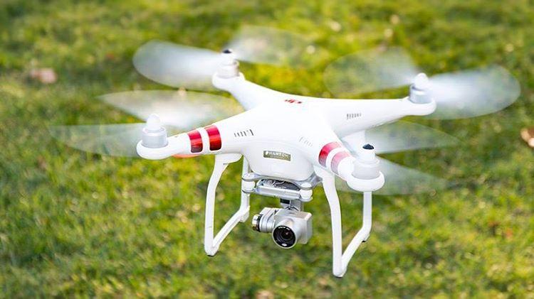 drones dron uber