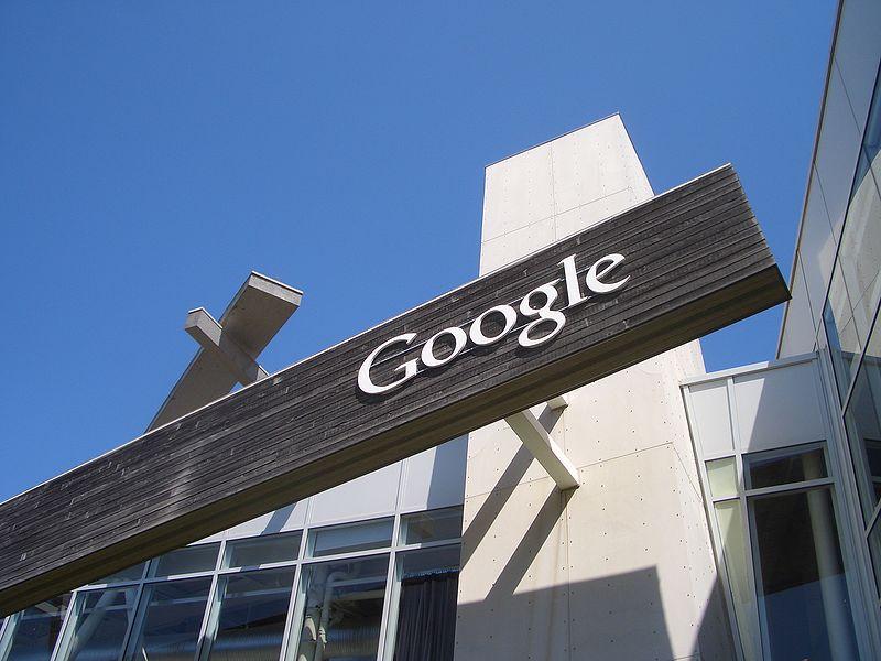 Consejos de google
