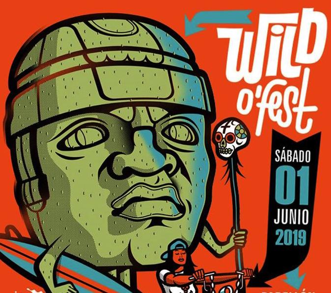 Wild'o festival