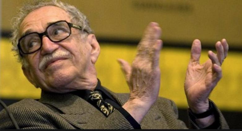 Gabriel García Márquez 100 años de soledad