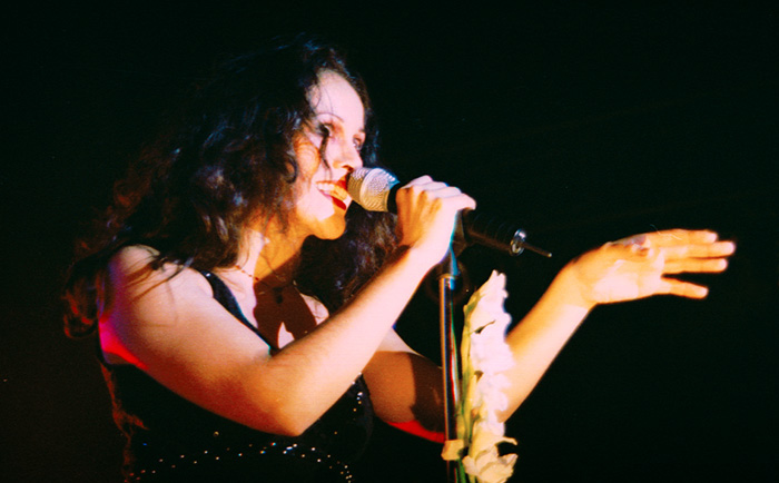 Rita Guerrero Santa Sabina