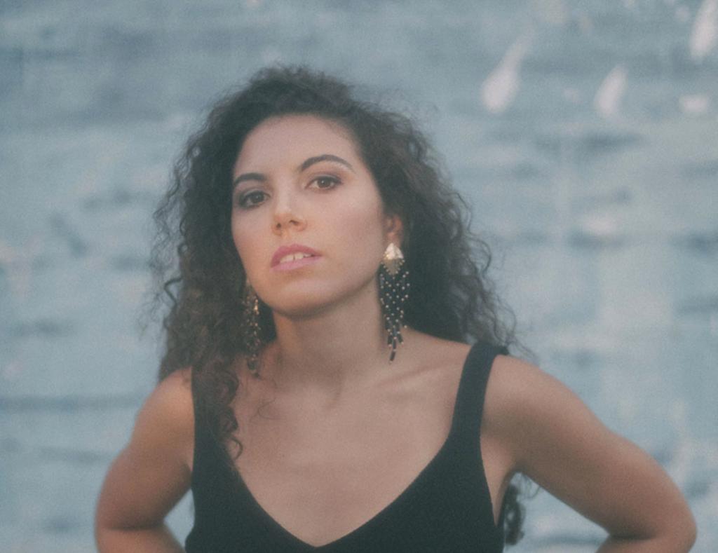 Lorena Blume Caribeña