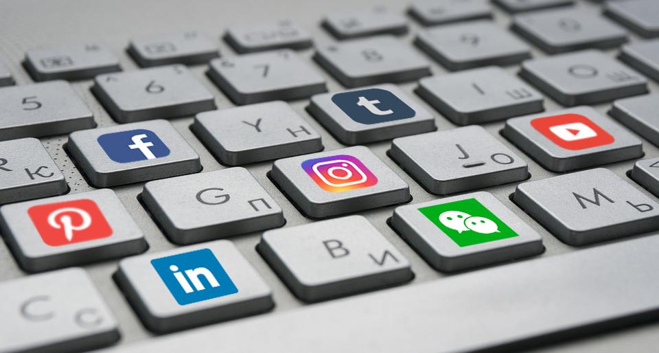 CM social media