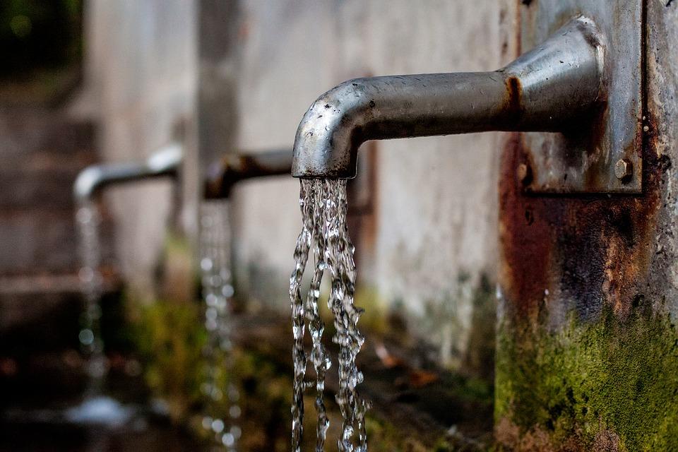 Huella de agua