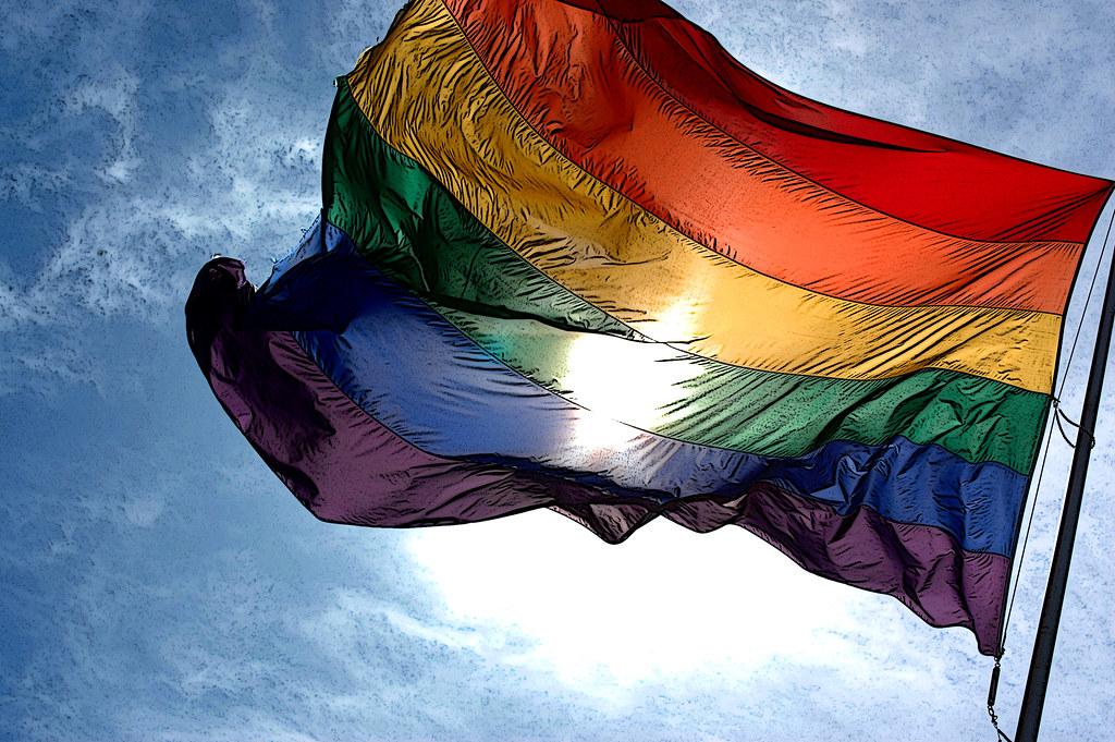 netflix inclusión gay bandera