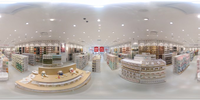 Miniso Factory
