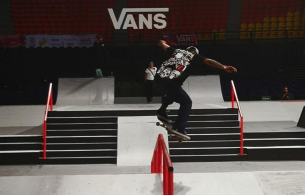 Vans skate #VansRoyalSS2019