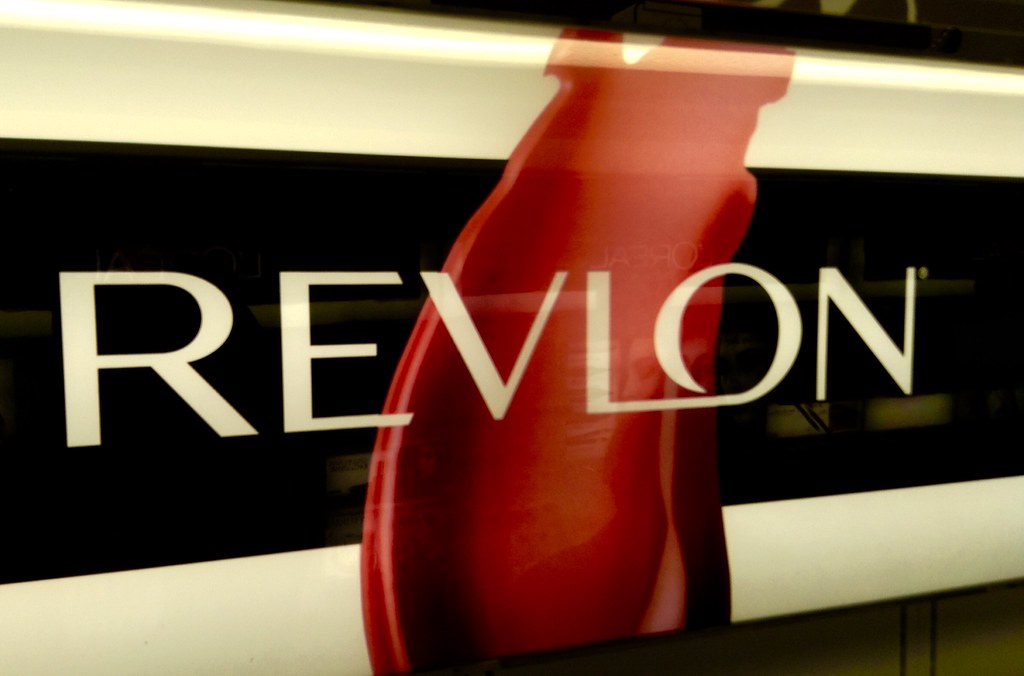 Revlon ceo mujer