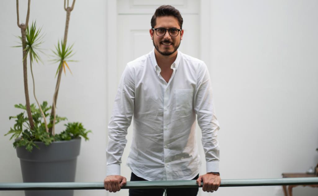 7 Preguntas Diego Álvarez limón innovación