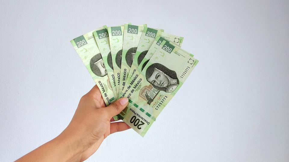 billete 200 pesos