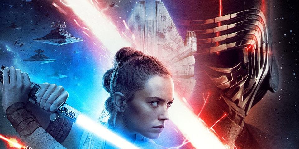 the rise of skywalker el ascenso de Skywalker