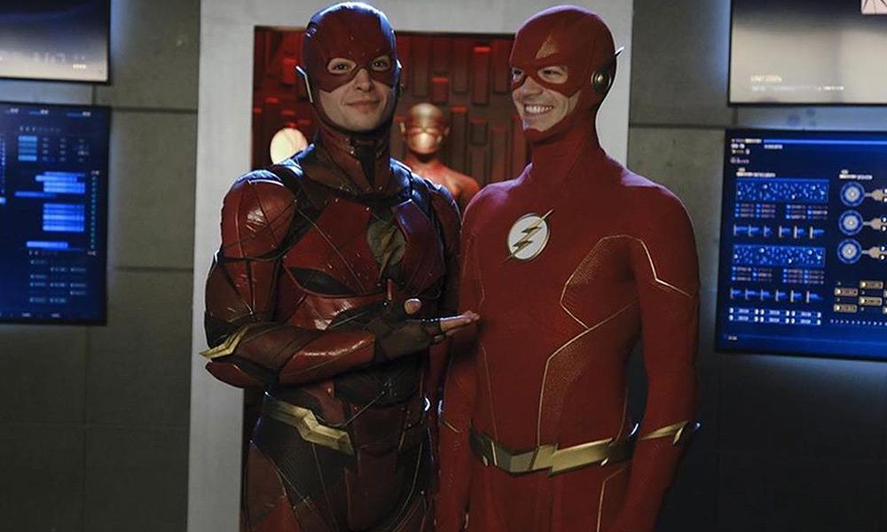 el flash