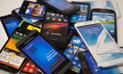 smartphones que