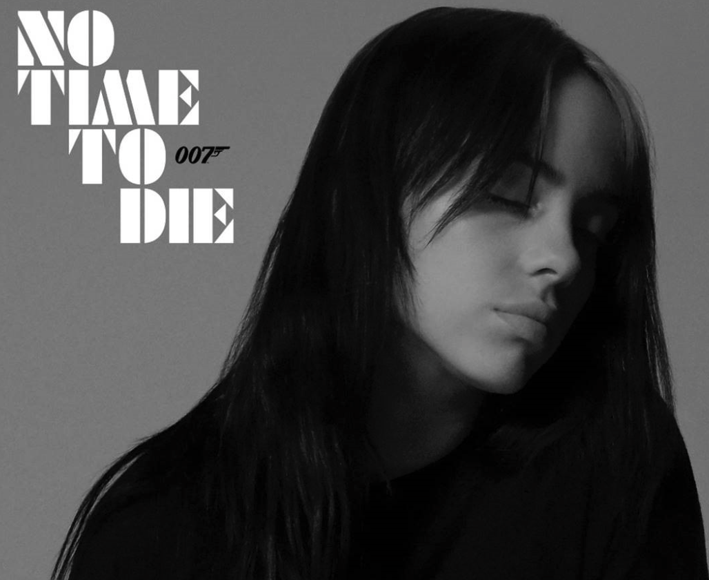 Billie Eilish No tome to die