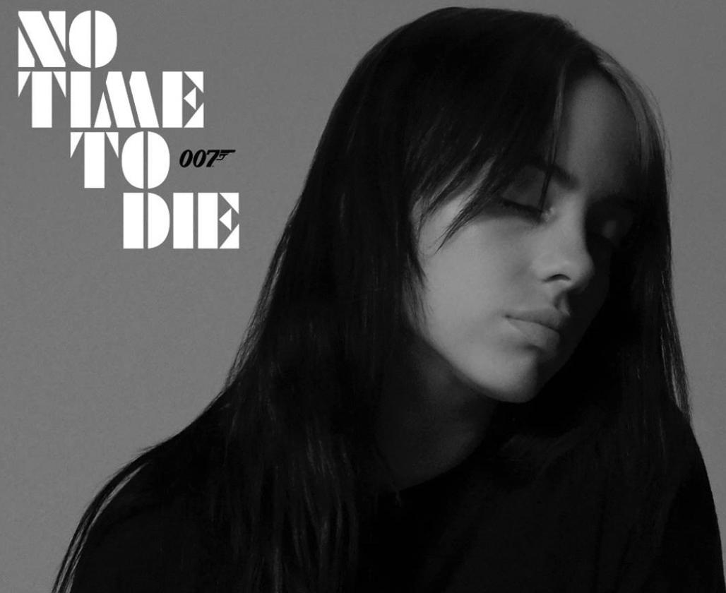 Billie Eilish No tome to die