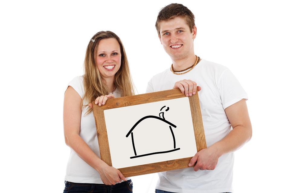 mortgage comprar casa en pareja