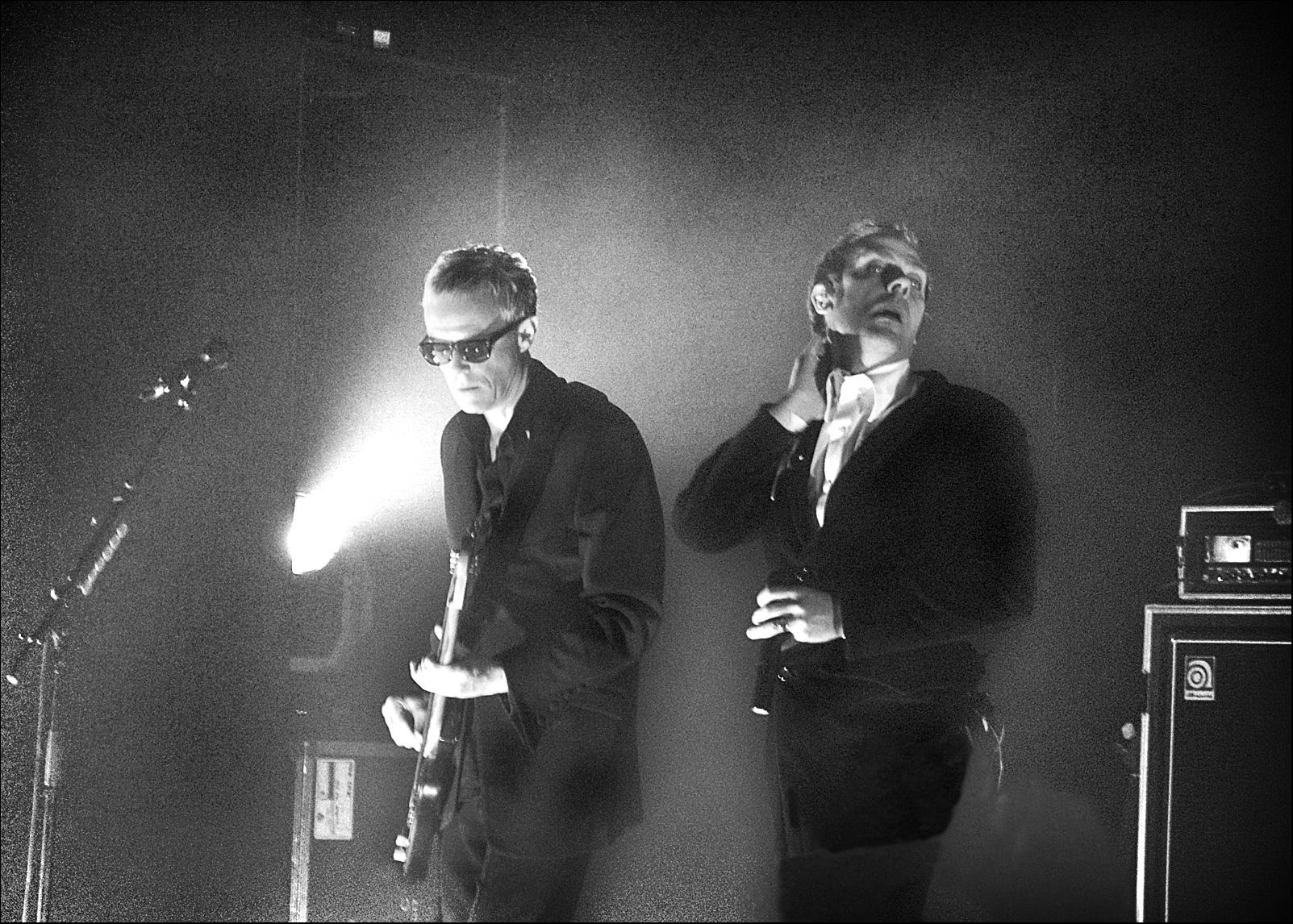 Bauhaus conciertos cdmx