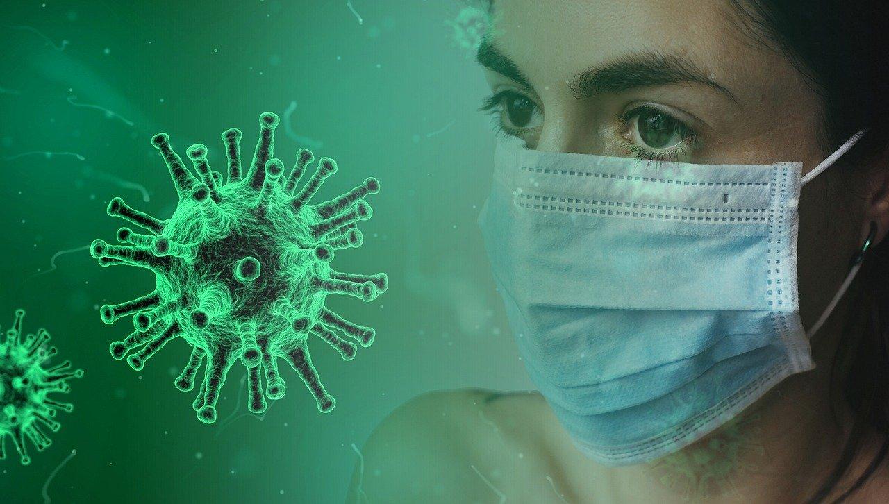 el coronavirus manipulación mediática cubrebocas