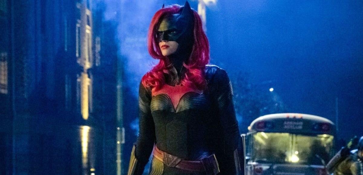 Ruby Rose batwoman batichica
