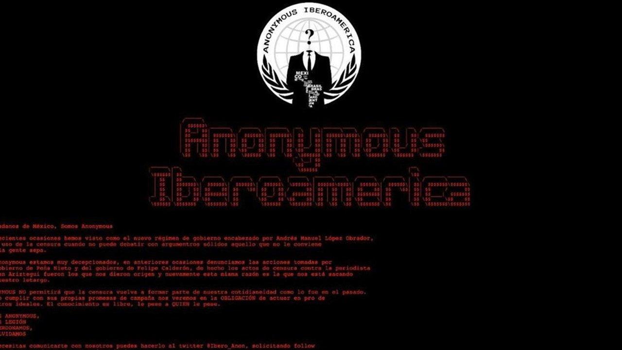 Anonymous Conapred