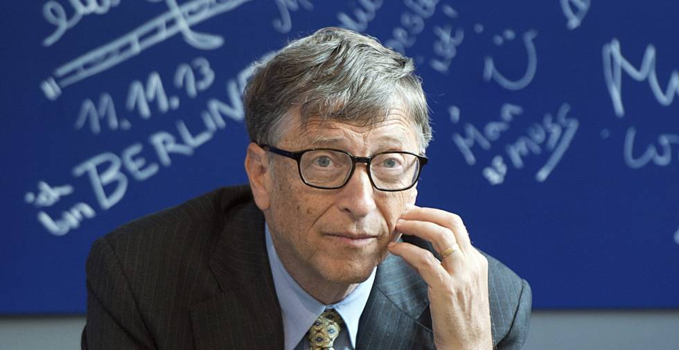 bill gates pronostica