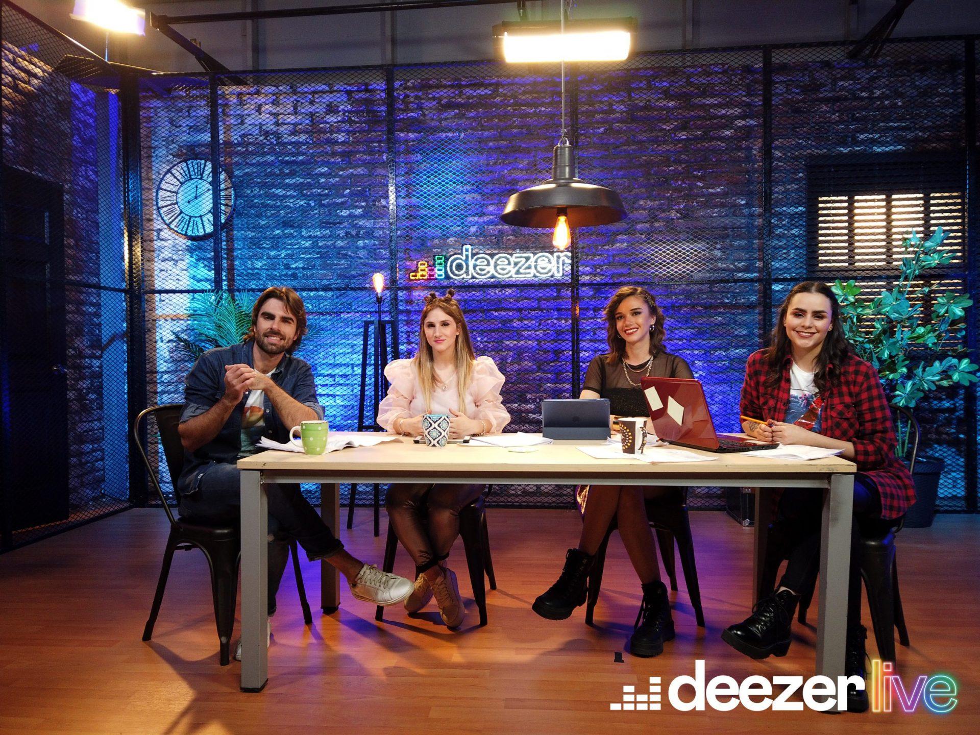 Deezer Tv Azteca
