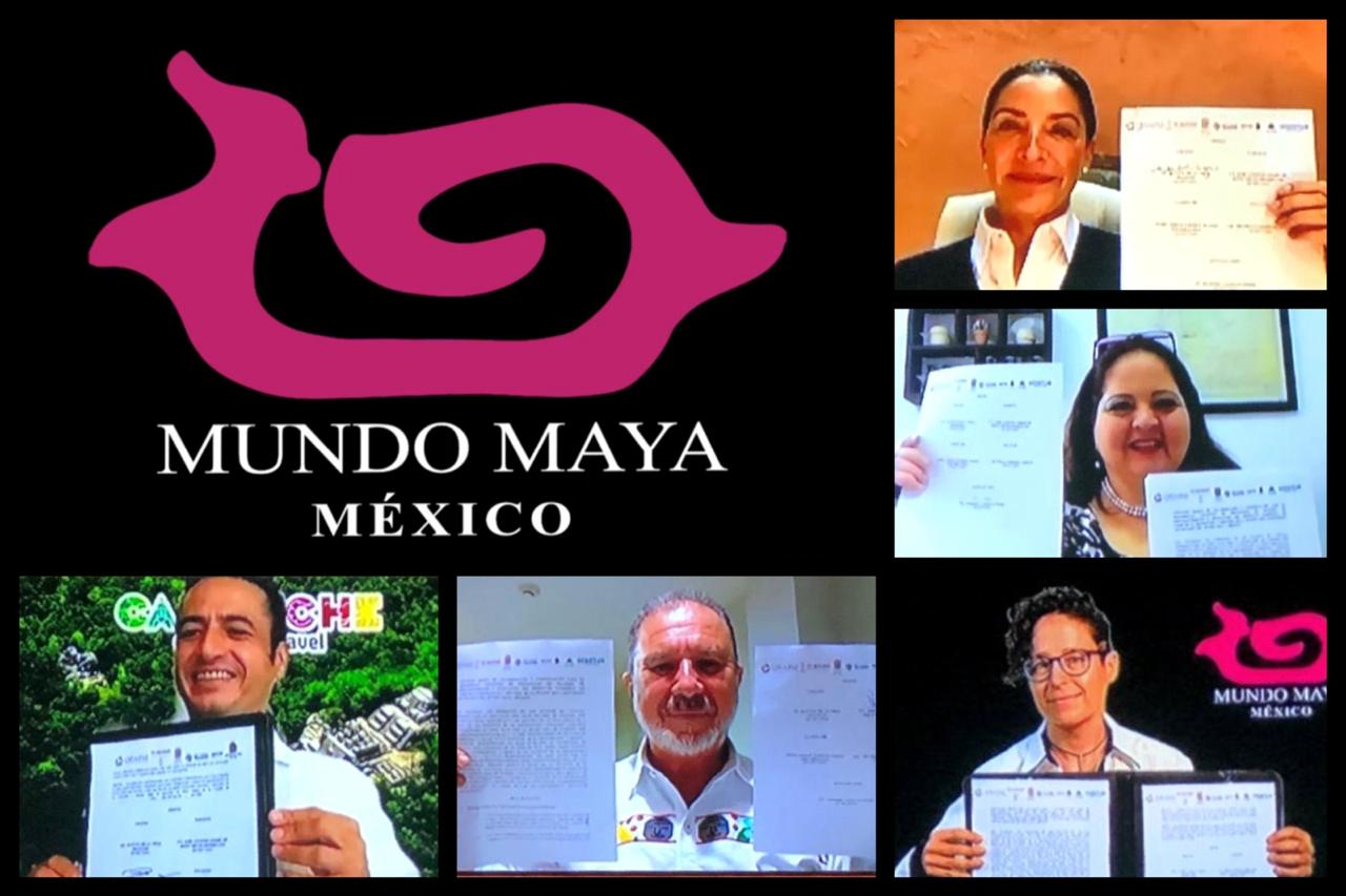 Región Mundo Maya