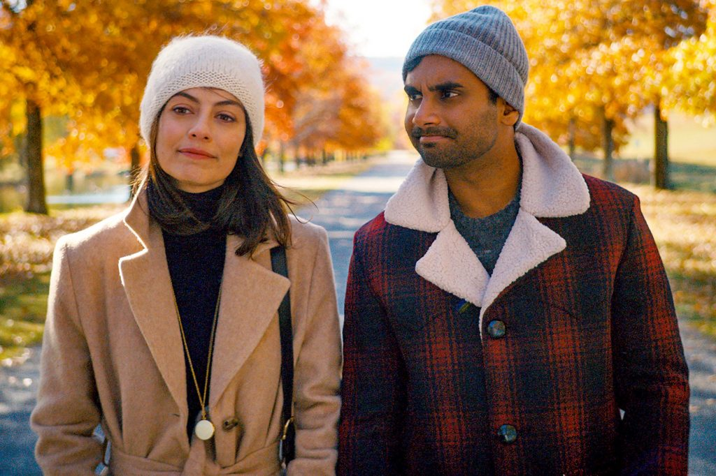 Master of None 7 series