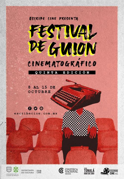 Festival de Guion Cinematográfico