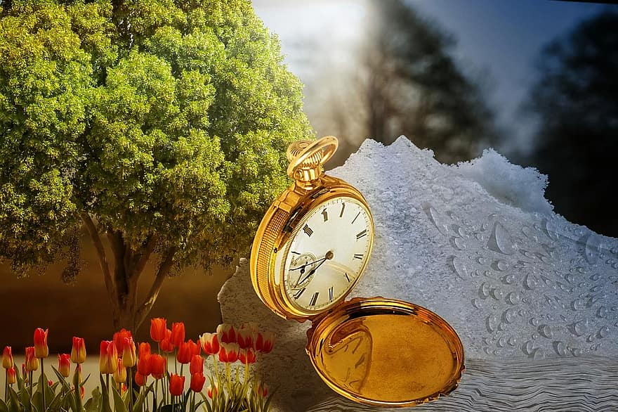 cambio de horario, horario de invierno
