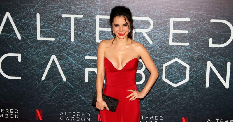 Vibox Martha Higareda
