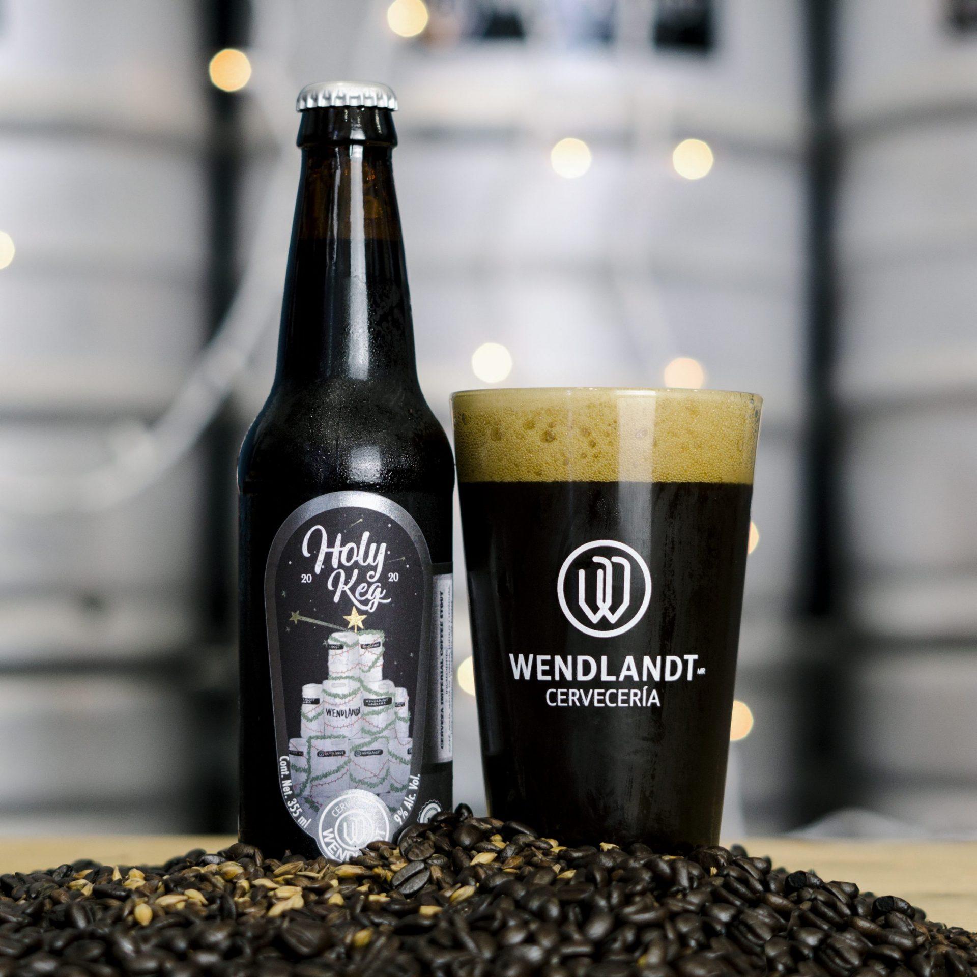 Cervecería Wendlandt